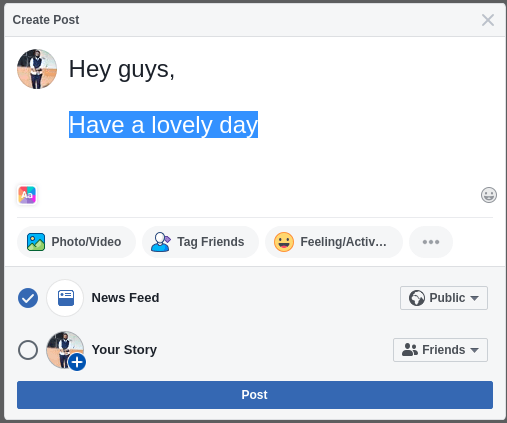 Guide How To Bold Text In Facebook Post Pc Android Iphone 5 yaytext alternatives & similar websites. how to bold text in facebook post pc