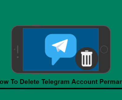h;ow to delete telegram account permanently