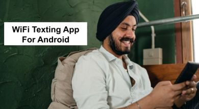 text messaging apps android