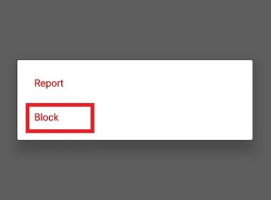 How To Block Someone On Likee