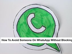 Stop Receiving Messages On WhatsApp Without Blocking