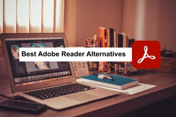 best adobe reader alternatives