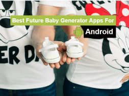 best future baby generator apps for android
