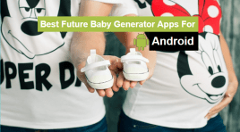 15 Best Future Baby Generator Apps For Android 2021