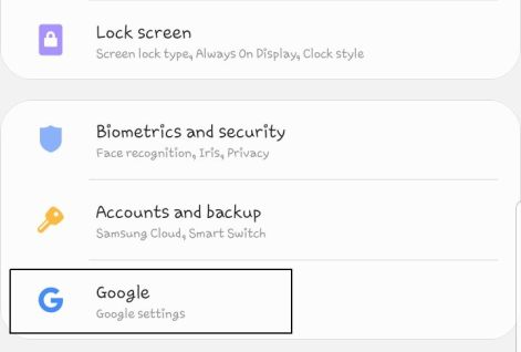 How To Delete Gmail Account In Android