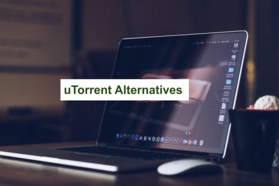 utorrent alternatives 2020