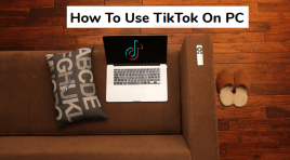 How To Use TikTok On PC | TikTok On Computer