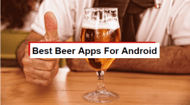 12 Best Beer Apps For Android 2021 | 18+ Only