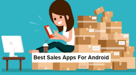 13 Best Sales Apps For Android That Are Useful