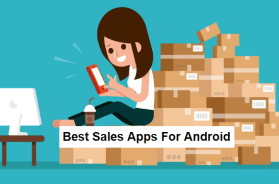 best sales apps fro android