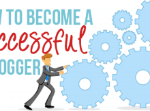 Successful Blogger tips