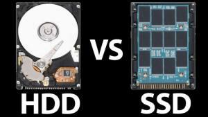 Hard Disk Drive vs Solid State Drive [Hindi] | HDD vs SSD