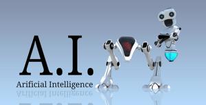 Artificial Intelligence Kya Hai ? Robot vs Human