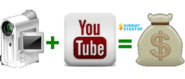 YouTube Earning
