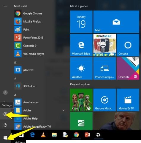 Windows Laptop Ko Kaise Reset Kare step 1