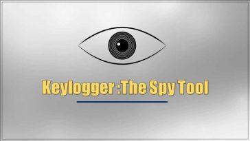 Keylogger Kya hai (क्या है) और इसके फायदे और नुकसान है?