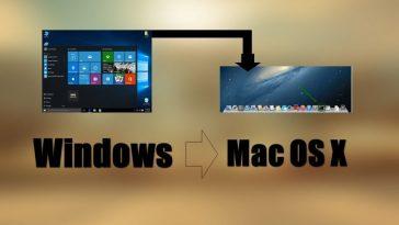 Windows 10 Ko Apple MacBook Kaise Banaye? (विंडोज को मैकबुक जैसे कैसे बनाये)