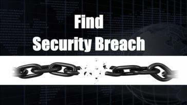How to find Breaches in Website and Email(कैसे पता करे वेबसाइट और ईमेल में Leaks है)?