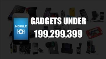 Mobile Useful Gadgets Under 199, 299, 399 | मोबाइल के लिए सबसे जरुरी और सबसे सस्ते गैजेट्स