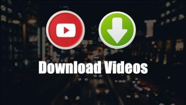 YouTube Video Download Karne Ke Top 5 Tricks (डाउनलोड करने के 5 तरीके)