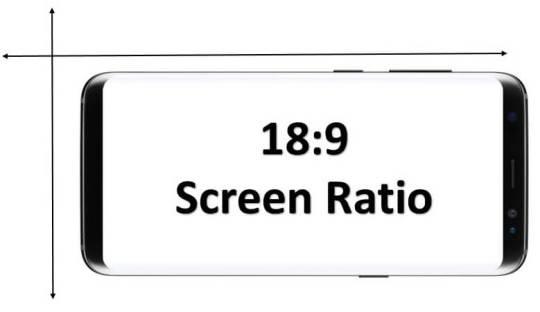 189 Aspect Ratio