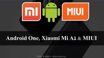 Android One Kya hai (क्या है )? & क्या अब Xiaomi के फ़ोन MIUI ROMs नहीं मिलेगा?