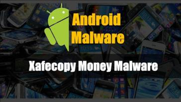 एक ऐसा वायरस जो फ़ोन से पैसा चुरा लेता है?