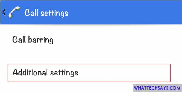 3 Ways to Enable Call Waiting on Android