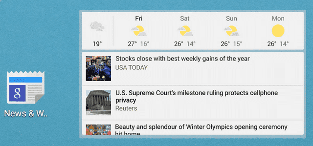 best free news apps for android