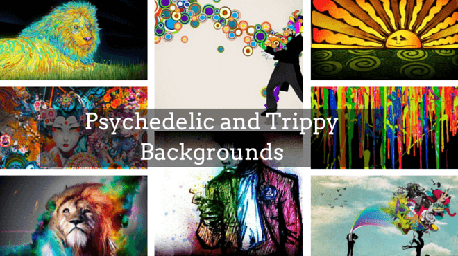 100 Psychedelic Wallpapers Hd Trippy Backgrounds 2016: 150+ HD Psychedelic And Trippy Backgrounds For Desktop