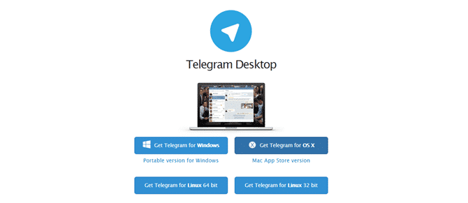 Telegram for PC Free Download on Windows and Mac