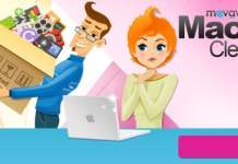 Make Your Computer Faster with Movavi Mac Cleaner