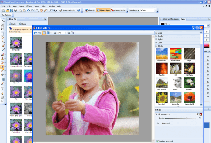 free photo editing software best