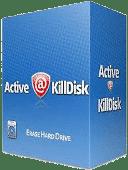 Active@Kill Disk DATA ERASURE SOFTWARE