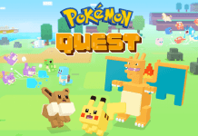 Download Pokemon Quest for Free on Android and iOS