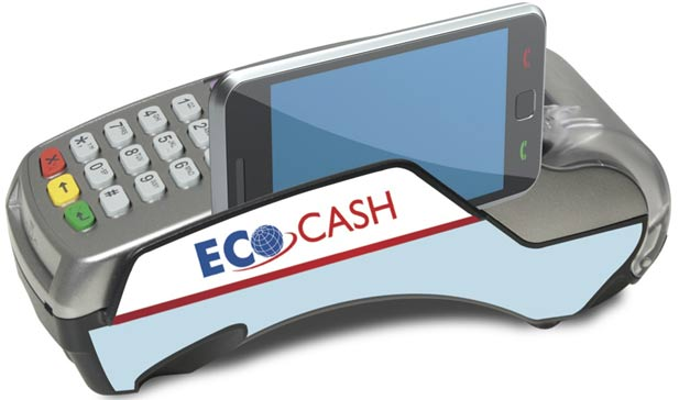 EcoCash Debit Card
