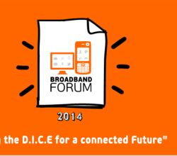 Broadband Forum 2014 DICE