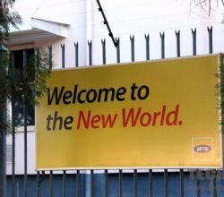 MTN, African Telecoms
