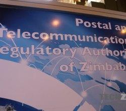 POTRAZ, Telecoms in Zimbabwe