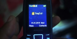Unicef SayCel