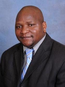Aleck Ncube