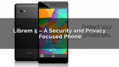 Photo of Librem 5 Purism wants to create a GNOME mobile shell