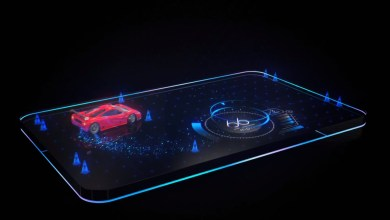 Photo of Red Hydrogen – One Holographic Phone