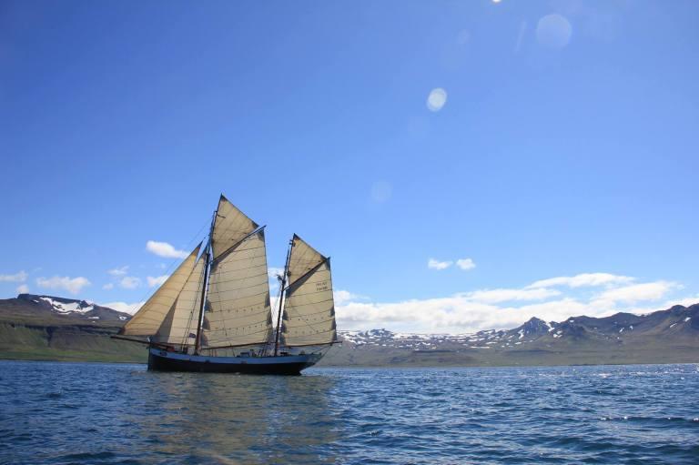 11. Greenland voyage 2