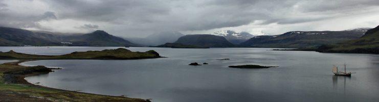 Hvalfjordur 3