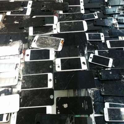 Teclab - Ecrans Iphones Cassés 3