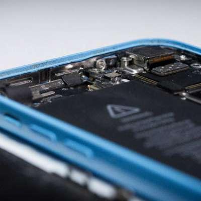 Teclab - Iphone 5C