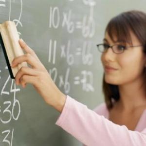 Resultado de imagem para professora