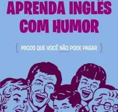 aprenda inglês com humor