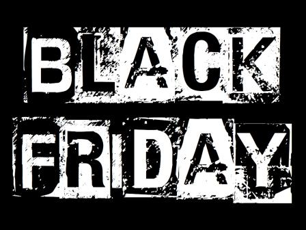 """BLACK FRIDAY: qual é o significado de """"BLACK FRIDAY""""?"""